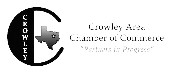 Crowley Area Chamber of Commerce Logo