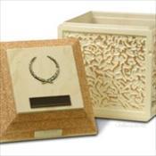 Venetian Cremation Urn Vault