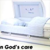 In Gods Care