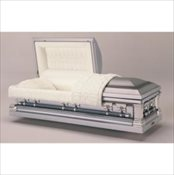 Jefferson Silver (Copper Casket)