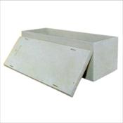 Concrete Gravebox