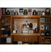 Extensive Selection of Cremation Memorialization Items.