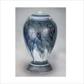 Ceramic & Porcelain Urns