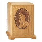 SLC Praying Hands