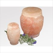 Water Biodegradable Salt Urns
