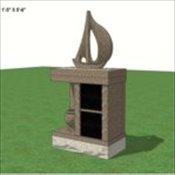 Sailboat Cremation Estate