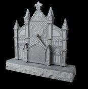 Gothic Monument