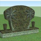 Palm Tree Monument