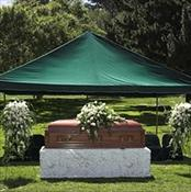 What is a Burial Vault??