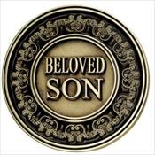LifeStories Keepsake Medallion - Son