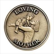 LifeStories Keepsake Medallion - Mother