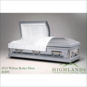 $1895 casket selections