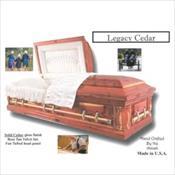 Legacy Cedar
