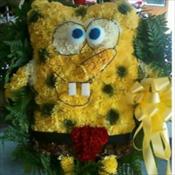 Flower arrangement by Springfield Floral Design
