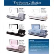 Spectra Collection