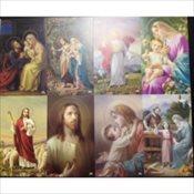 Prayer Cards - Bellagio