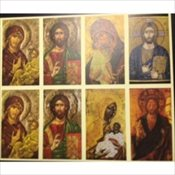Prayer Cards - Orthodox