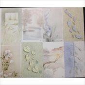 Prayer Cards - Soft Shadows