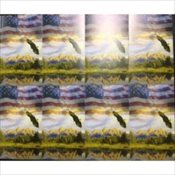 Prayer Cards - Patriotic