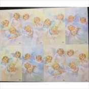 Prayer Cards - Celestial