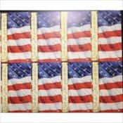 Prayer Cards - Flag