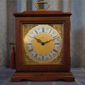 Howard Miller Clock Urn with Bronze Liner