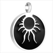 12. Sun's Eye