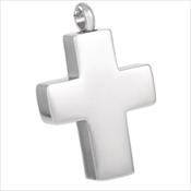 23. Blank Cross