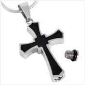 26. Black Cross