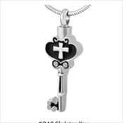 38. Skeleton Key