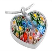 62. Flower Pot Heart