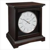 Cocoa Memorial Mantel Clock