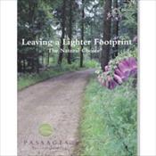 Leaving a Lighter Footprint