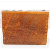 Barn-wood Urn