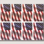 Flag Prayer Cards