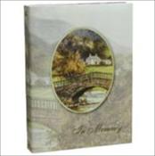 Bridge Register Book