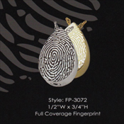 Full Cover Fingerprint