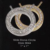 Slide Stone Circle