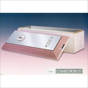 CAMEO ROSE STAINLESS STEEL TRIUNE