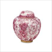 Magnolia Pink Keepsake