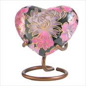 Floral Blush Elite - Heart