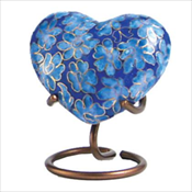 Essence Azure - Heart
