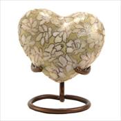 Essence Opal - Heart