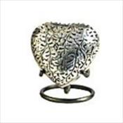 Oak Silver - Heart