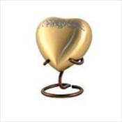 Avalon Bronze - Heart