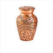 Oak Copper - Keepsake