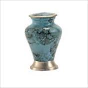 Glenwood Blue Marble - Keepsake