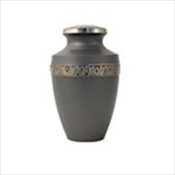 Grecian Rustic Pewter