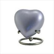 Lineas Starlight Blue - Heart