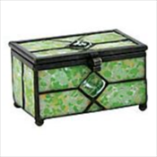 Paragon Meadow Keepsake Memory Chest